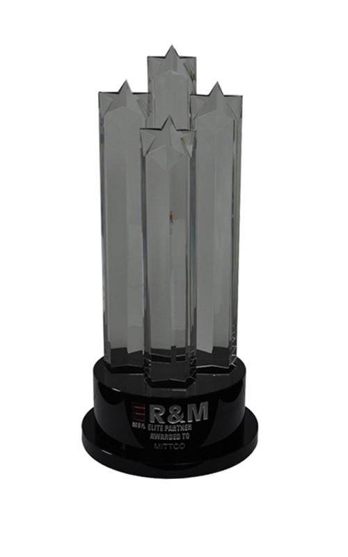 R&M MEA Elite Partner
